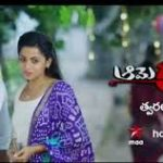 Ravikrishna And Navya Swamy Upcoming Daily Serial Ame Kadha