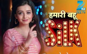 Hamari Bahu Silk Daily Serial
