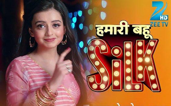 Hamari Bahu Silk Daily Serial