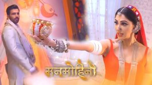 Ankit Siwach plays Lead Role In Manmohini Daily Serial