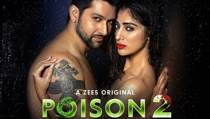 Most Trending Web Series on Zee5